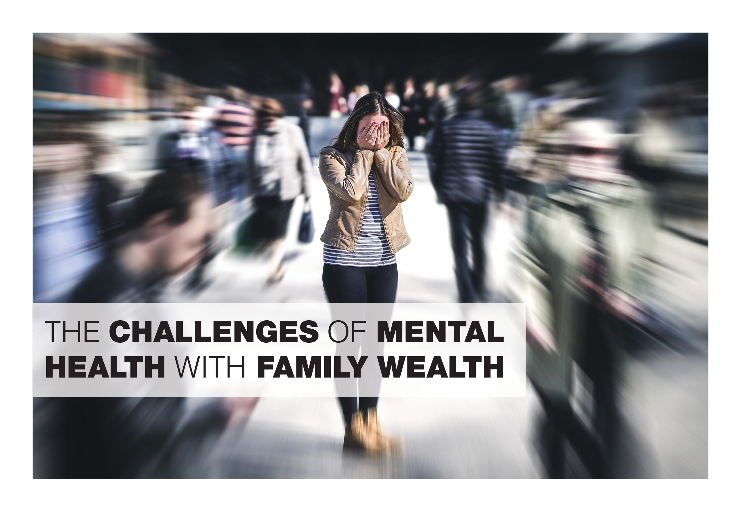 Challenges of Mental Health